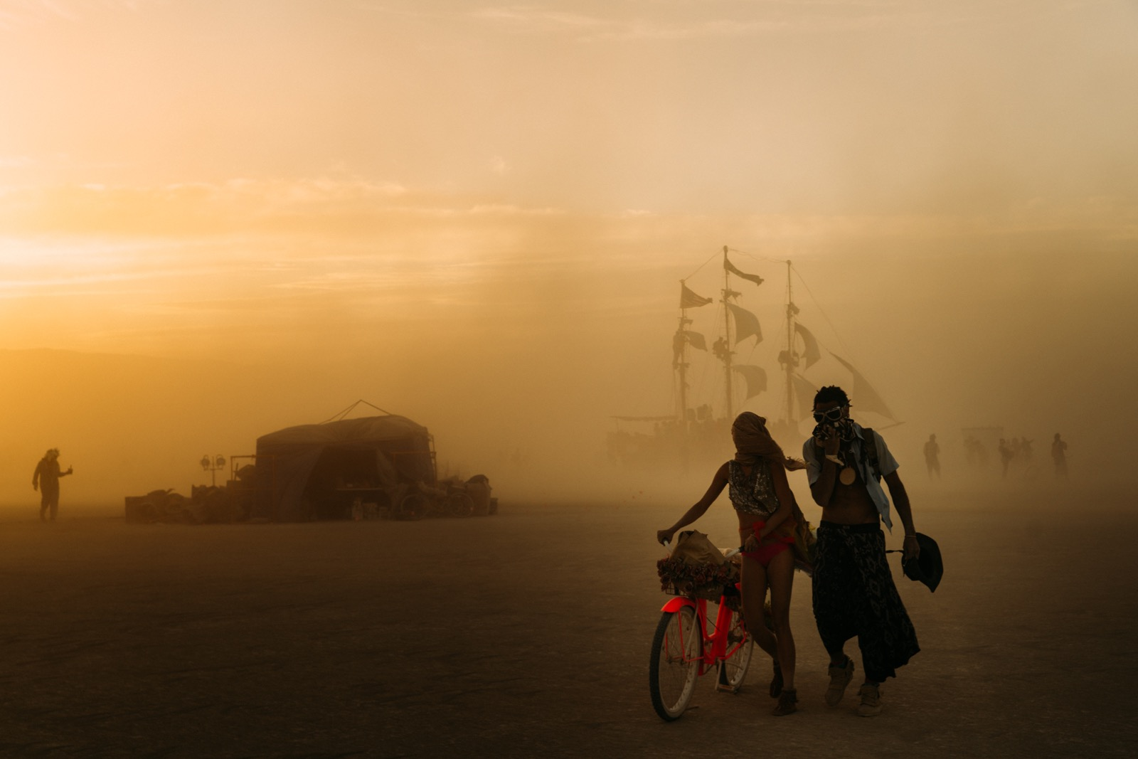 Burning Man 2015 Galen Oakes - 25 of 168